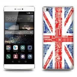 Huawei Ascend P8 Lite UK vlag