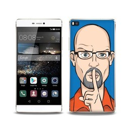 Huawei Ascend P8  Sssssst