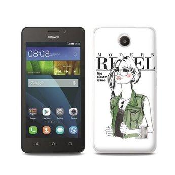 Huawei Ascend Y635 TPU hoesje Rebel