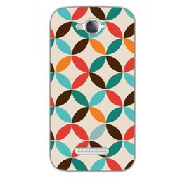 Alcatel Pop C7 Retro Colours kleuren