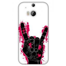 HTC Desire M8  Hand