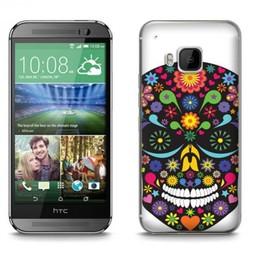 HTC Desire M9  Skull