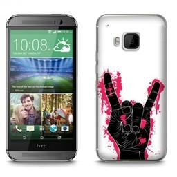 HTC Desire M9  Hand