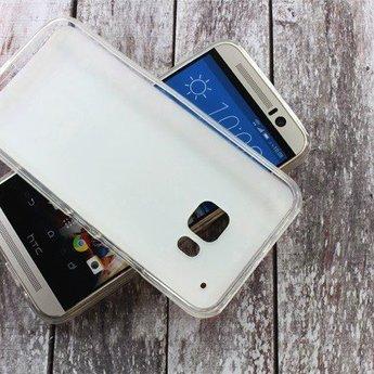 HTC Desire M9 TPU hoesje Hand