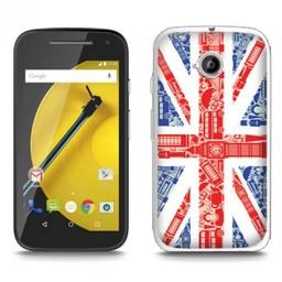 Motorola Moto E2 UK Vlag