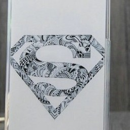 HTC Desire 816 Superman