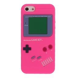 Iphone 5 (S)  Game Boy rose