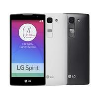 LG Spirit 4G LTE hoesjes