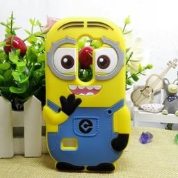 LG Leon 4G LTE  Minion