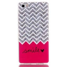 Huawei Ascend P8 Lite  Smile