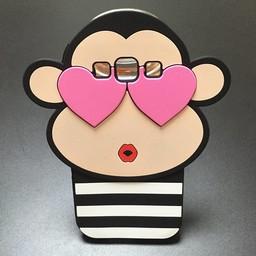 Samsung Galaxy S3  Monkey in Love
