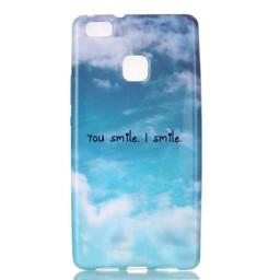 Huawei Ascend P9 Lite You Smile