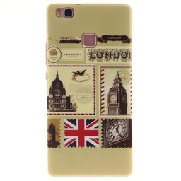 Huawei Ascend P9 Lite TPU hoesje London
