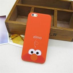 Iphone 5(S)  Elmo Sesamstraat