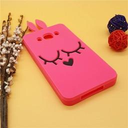 Samsung Galaxy J5 (2016) Bunny Pink