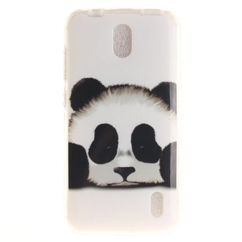 Huawei Ascend Y625 TPU hoesjes Panda