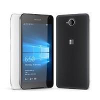 Microsoft Lumia 650 hoesjes