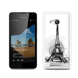 Microsoft Lumia 550 hoesje PARIS