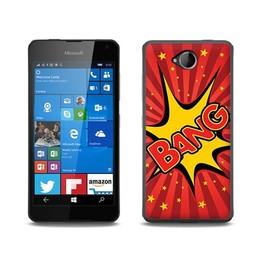 Microsoft Lumia 650 hoesje BANG
