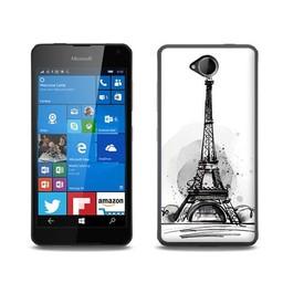 Microsoft Lumia 650 hoesje PARIS