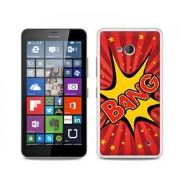 Microsoft Lumia 640 hoesje BANG