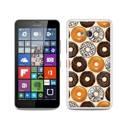 Microsoft Lumia 640 hoesje DONUTS