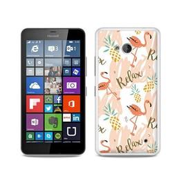 Microsoft Lumia 640 hoesje  RELAX