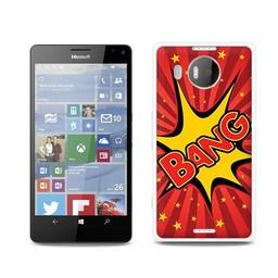 Microsoft Lumia 950 hoesje BANG