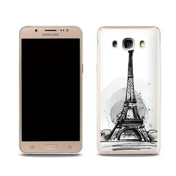 Samsung Galaxy J5 (2016) PARIS