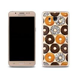 Samsung Galaxy J5 (2016) TPU Hoesje DONUT