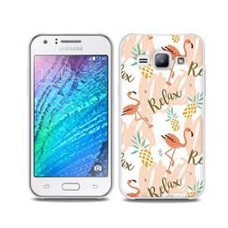 Samsung Galaxy J5 TPU Hoesje RELAX