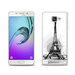 Samsung Galaxy A5 (2016) TPU Hoesje PARIS