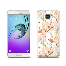 Samsung Galaxy A5 (2016) TPU Hoesje RELAX