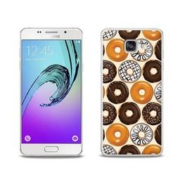 Samsung Galaxy A5 (2016) TPU Hoesje DONUT