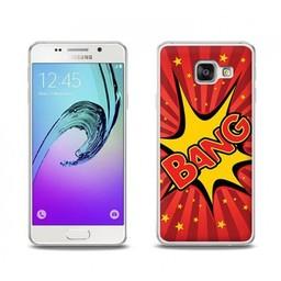 Samsung Galaxy A3 (2016) TPU Hoesje BANG