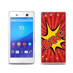 Sony Xperia M5  BANG