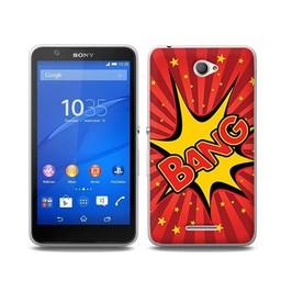 Sony Xperia E4  BANG