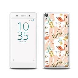 Sony Xperia E5 TPU Hoesje RELAX