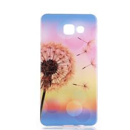 Samsung Galaxy J5 (2016) TPU Hoesje WISH