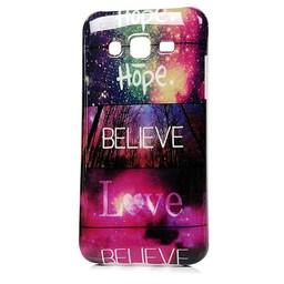 Samsung Galaxy J5 (2015)  BELIEVE