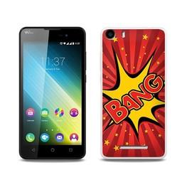 Huawei Ascend P8 Lite TPU hoesje Bang