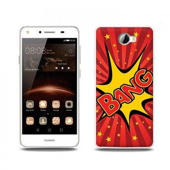 Huawei Y5 II TPU hoesjes BANG