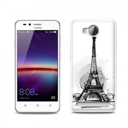 Huawei Y3 II PARIJS