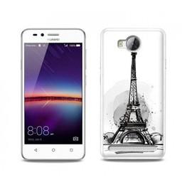 Huawei Y3 II TPU hoesjes PARIS