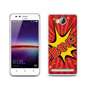 Huawei Y3 II TPU hoesjes BANG
