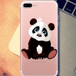 Iphone 5  Panda  Beer