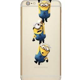 Iphone 5 Minions