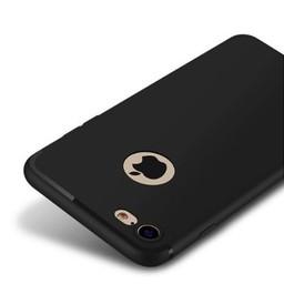 Iphone 5c Classic Zwart