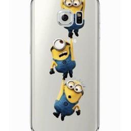 Samsung J5 2015 Minions