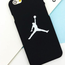Iphone 5 Jordan Air